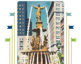 CINCINNATI AND SOUP: Festivals and Frolics -Classic Cincinnati Festival Recipes