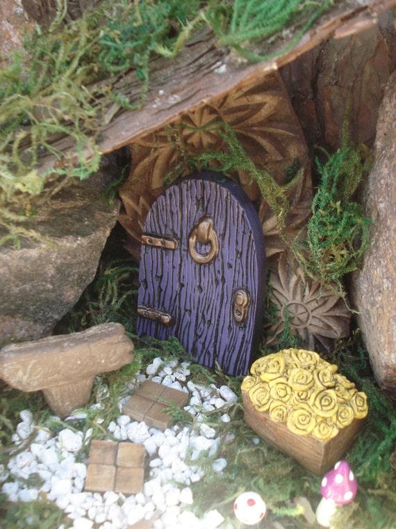 Fairy door outdoor, fairy garden kit, fairy doors and windows, fairy door  set, fairy door accessories, fairy door tree, minatures