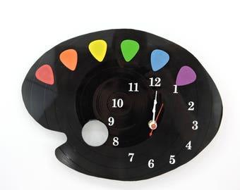 Pallet Clock Music