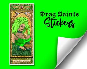 Drag Saints Sticker (Series 5) - Jimbo