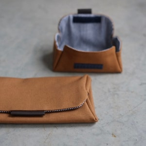 DPN case Scissor case folded fabric case Big Brother notion Case