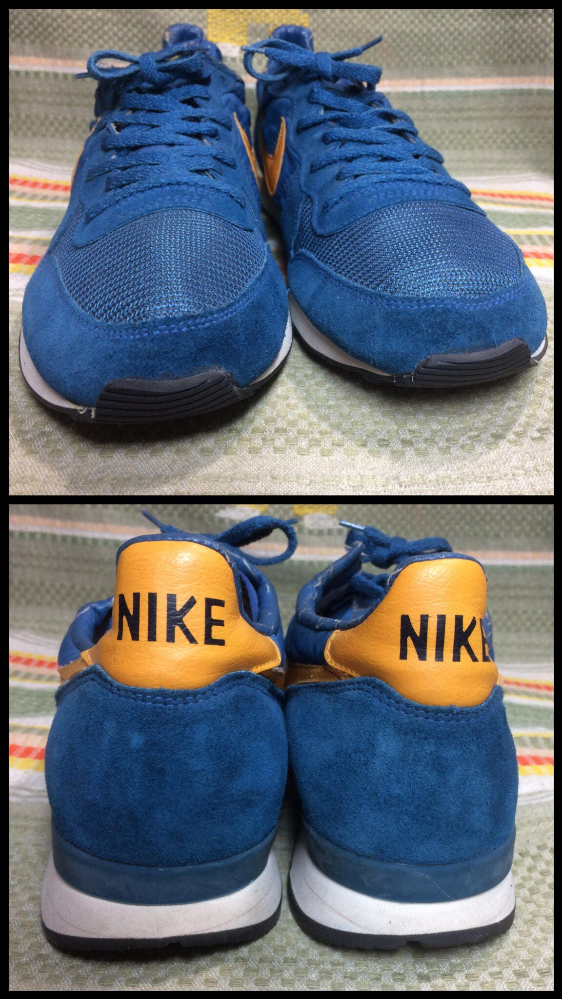 94660c9a49d 1970 s Nike Internationalist running shoes trainers Sneakers Kicks ...