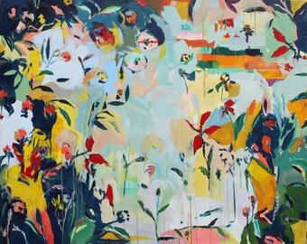 Finding a Rhythm: Art Print