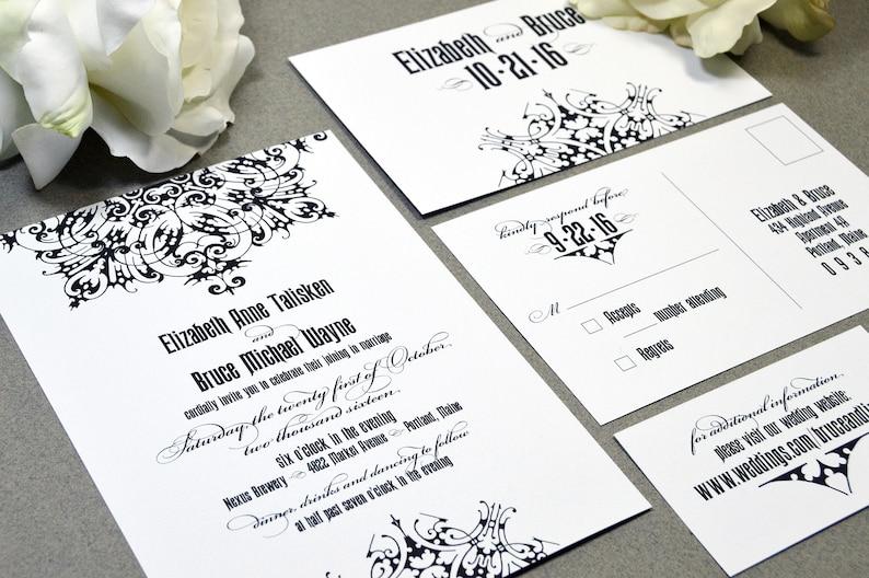 medieval wedding invitations - 794×528