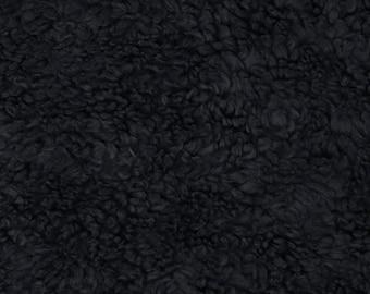 Organic Sherpa - Birch Organic Cotton Sherpa - Dusk