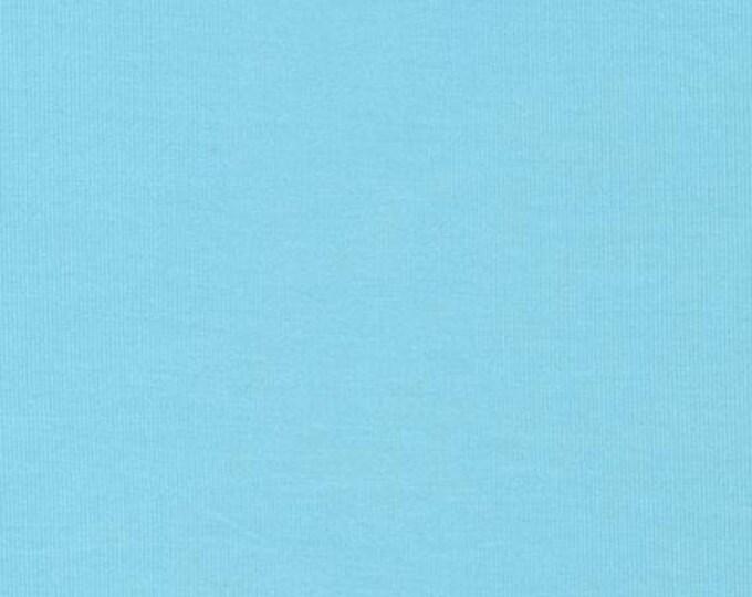Organic CORDUROY Fabric - Cloud9 Spring Quartet - Pool
