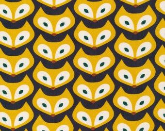 Organic Corduroy Fabric - Cloud9 A Walk Remembered - Sly Fox