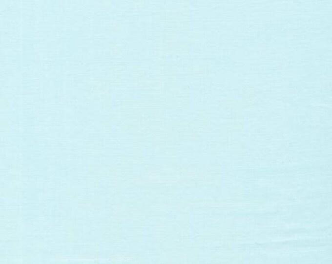 Organic Cotton Swaddle Fabric - Cloud9 Tout Petit Swaddle - Light Blue