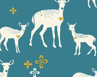 Organic CANVAS - Monaluna Westwood Canvas - Deerheart Canvas