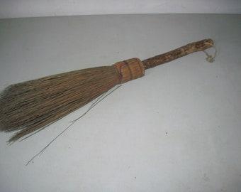 Straw broom | Etsy