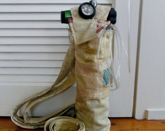 Oxygen tank covers | Etsy