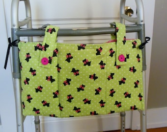 """Physical Rehab Child Walker Tote 