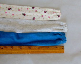 """Cpap 12"""" Knit Tubing Covers    Noise Dampening Cpap   Absorbent Cpap Tubing   Condensation Absorbing Cpap !8 Knit Cover Choices"""