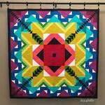Dreamer Medallion Quilt Pattern