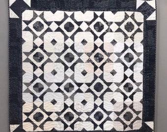 Maxine Dot Quilt Pattern