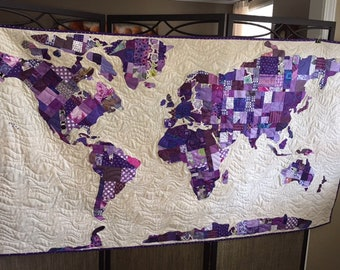Quiltographer Pattern