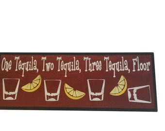 Bar Signs and Decor