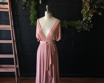 Tulip, High/Low Dress