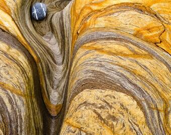 geology art, large wall art, fine art photography, abstract photography, abstract art, geology photo, geology print, home decor, office art