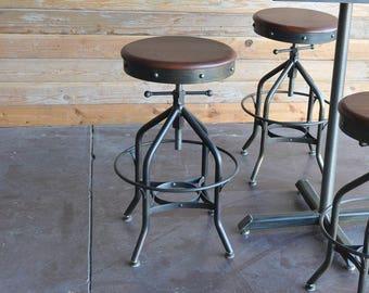 Prime Toledo Stool Etsy Short Links Chair Design For Home Short Linksinfo