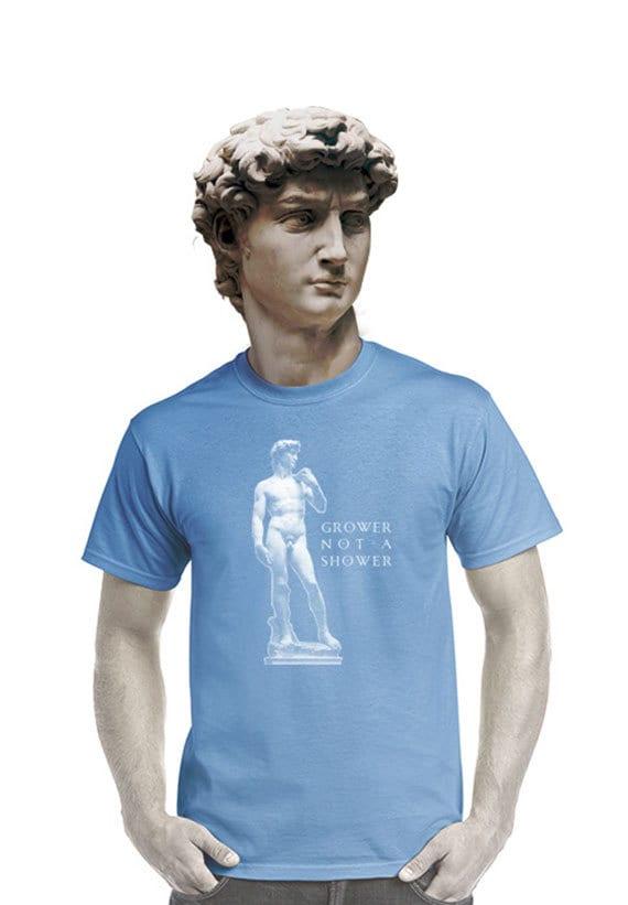 f6c30ac2 Funny history shirt art michelangelo t-shirt historic humor | Etsy