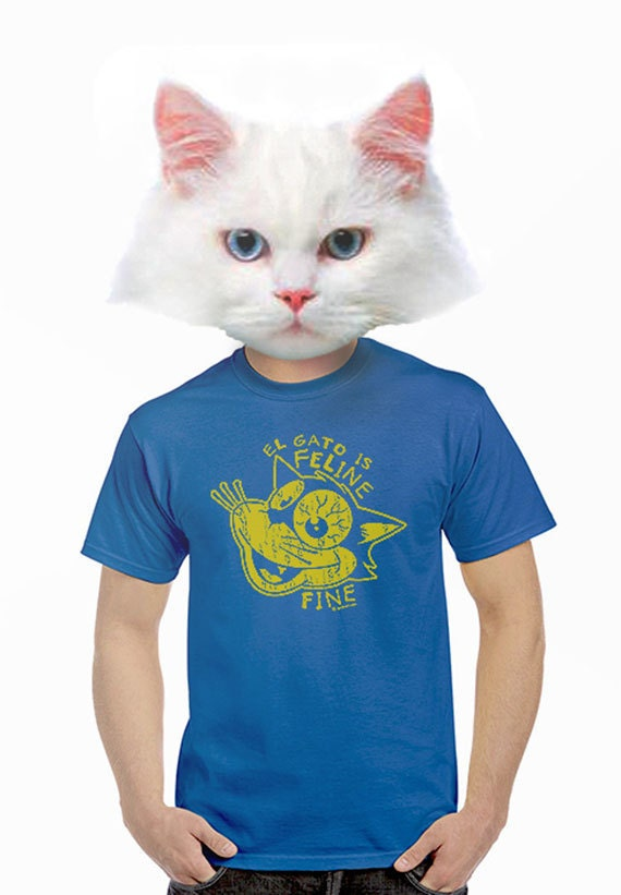 Meowl Half Bird Half Cat Womens T-Shirt