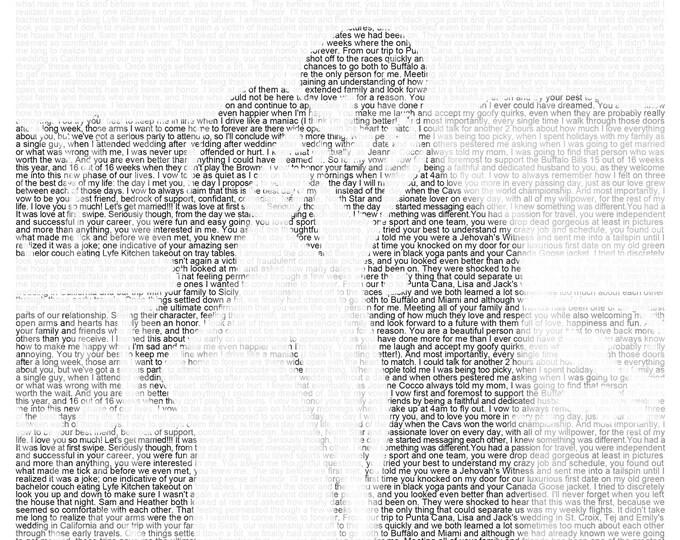 1st Anniversary Wedding Vow Art First Dance Lyrics First Dance Song Wedding Vow Print Wedding Song Lyrics on Paper 8.5x11