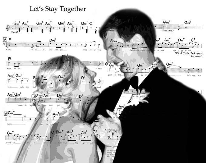 Sheet Music Word Art  Custom Unique Wedding Song Lyrics or Parents Anniversary Gift Paper Gift or Canvas Art 16x20