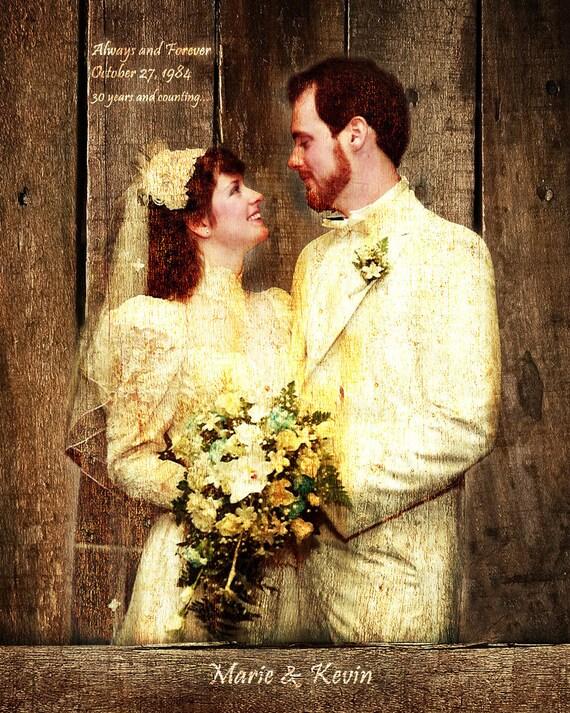 Eltern 50 Jahrestagsgeschenk Goldene Hochzeit Für Eltern Eltern Jahrestagsgeschenk 50 Jahren Ehe Geschenke Vor 50 Jahren 16 X 20