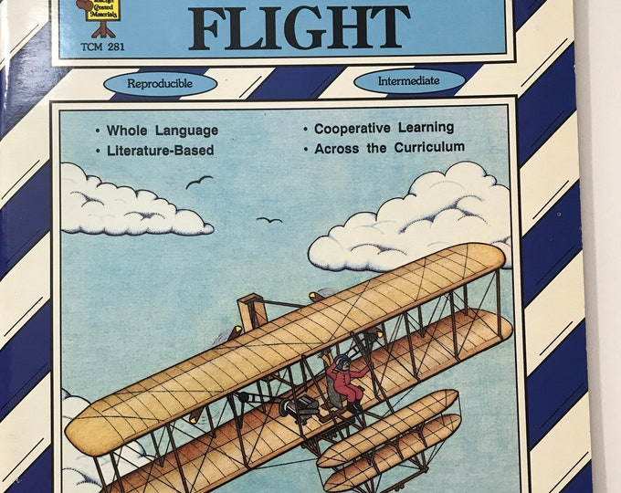 Flight Thematic Unit Teacher Created Materials Homeschool History Resource