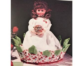 Vintage Craft Book / Get Lucky Vintage