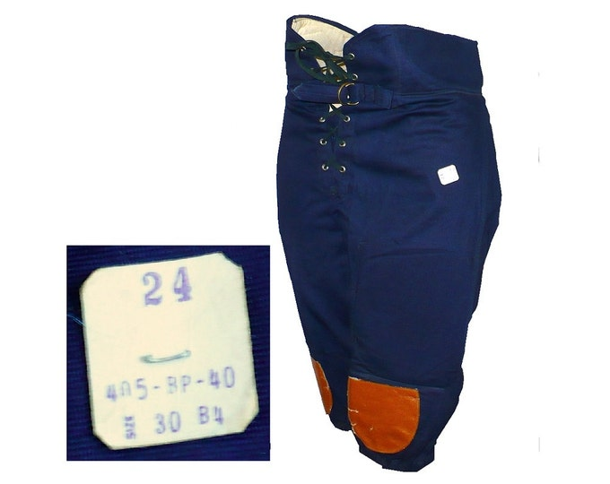 Vintage Hockey Uniform Vintage Sportswear Hockey Pants Hockey Gear