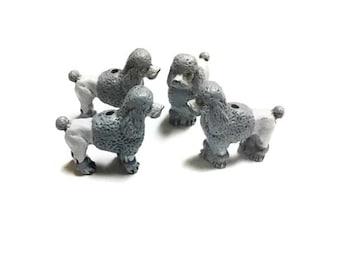 Poodle waist beads