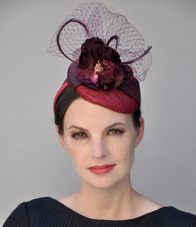ffc35bdbc85 Ladies Formal Hat