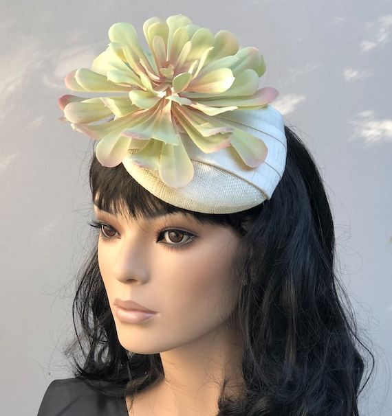Kentucky Derby Hat, Kentucky Derby Fascinator
