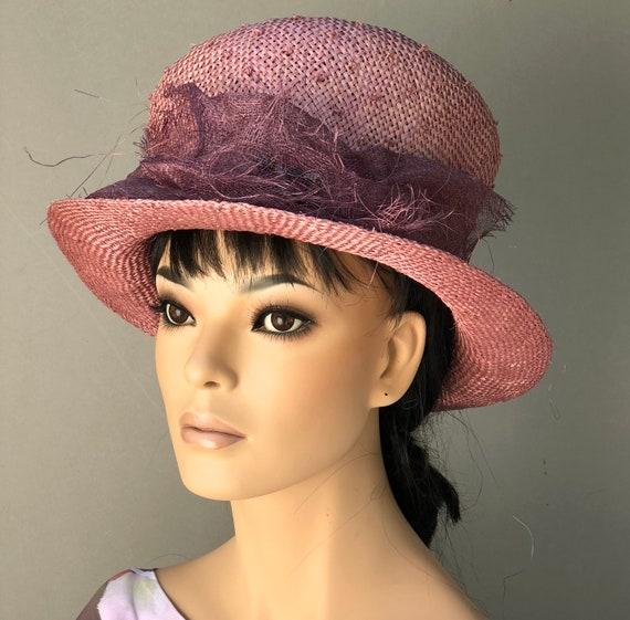 Women's Kentucky Derby Hat, Wedding Hat, Ladies Mad Hatter, Women's Formal Derby Hat,Royal Ascot Hat