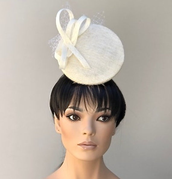 Melbourne Cup Hat, Spring Carnival Hat, 3D percher hat, Royal Ascot Hat, Unique Derby Hat