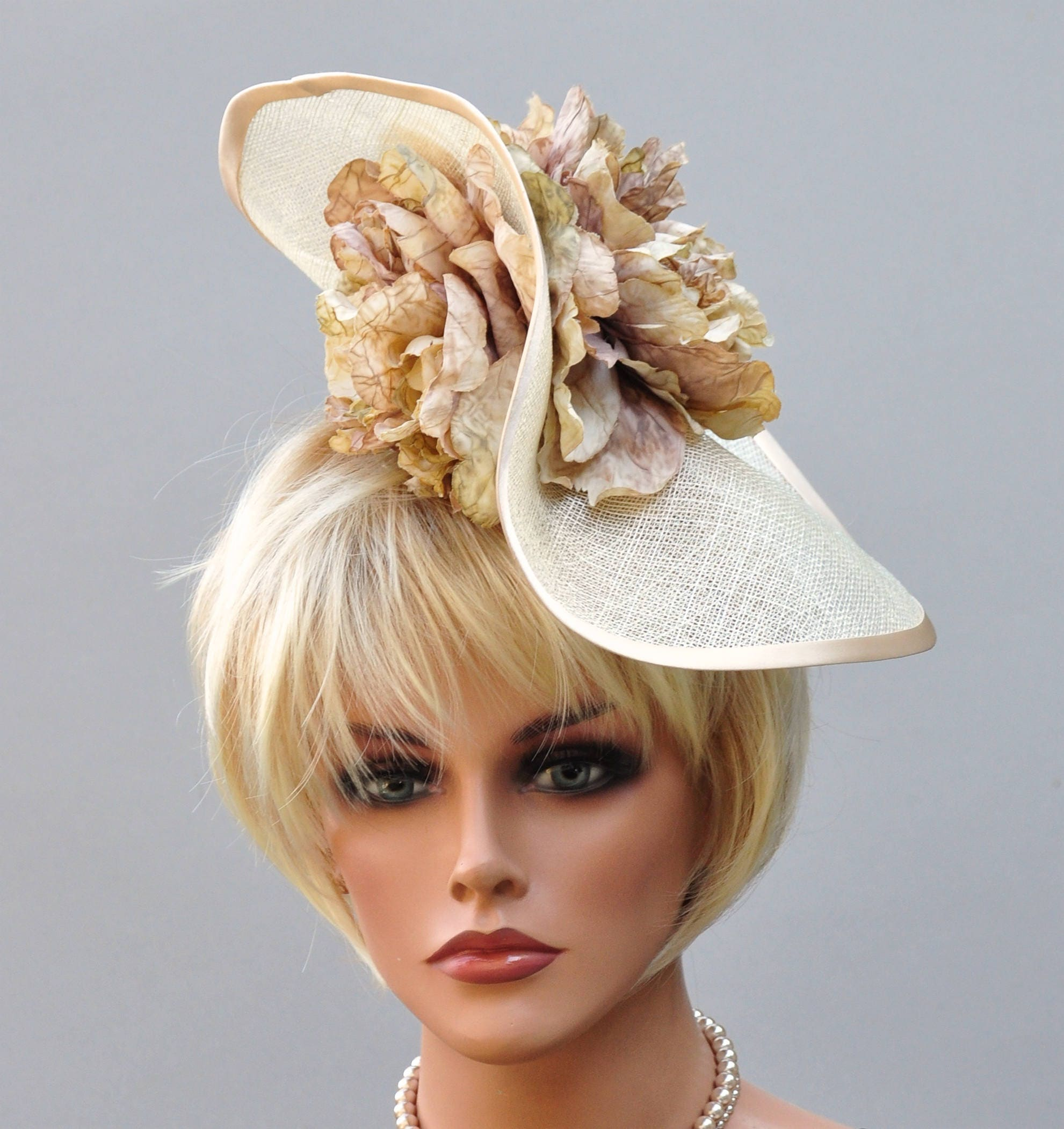 e9b327feba213 Kentucky Derby Fascinator Hat