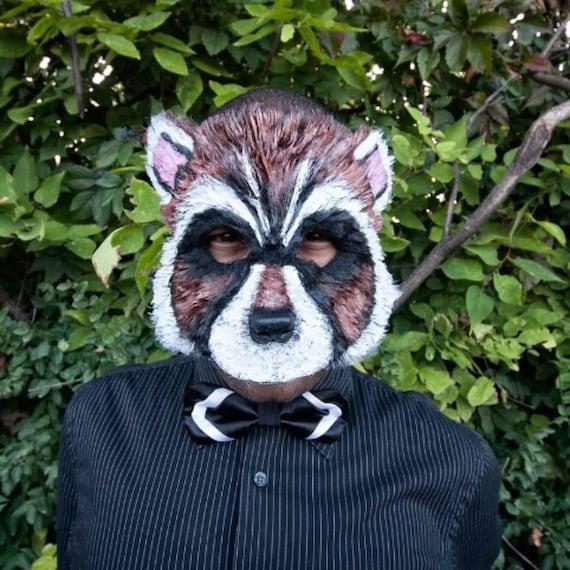Kinder Braunbär Maskenkostüm Jungen und Mädchen Tier Alles in Eins Kleidung