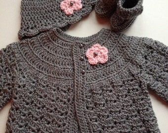 ae3163a8d44c Baby sweater