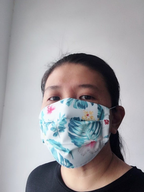 braun surgical mask