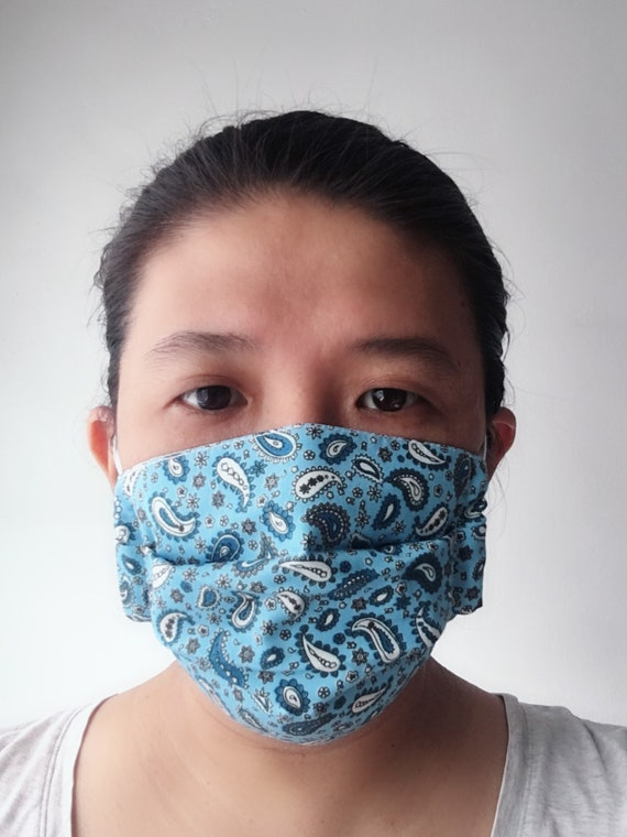cloth surgical mask