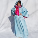 """Fairy Godmother Skirt and 24""""Cape Set"""