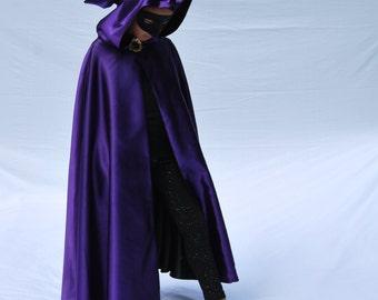 Raven Cloak, Teen Titans, Girls