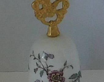 Gorham Secret Garden Bell
