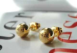 SALE Earrings 18k Gold Filled Earrings Gold Ball Stud Earrings Everyday Earrings Studs Gift for Her Earrings Accessories Gold Studs