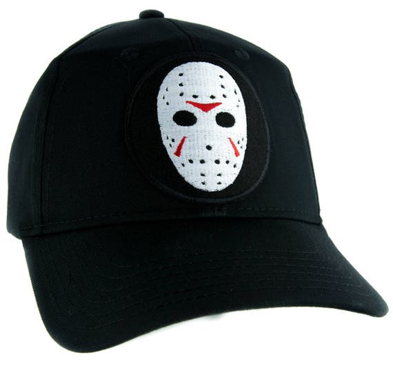 Hockey Mask Friday the 13th Tri-fold Wallet Horror Clothing Cult Jason Voorhees