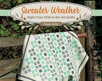 Softcover Book, Sweater Weather, Quilt Patterns, Halloween Quilts, Harvest Quilt, Lone Star Quilt, Fall Quilts, Home Decor, Susan Ache