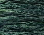 Gentle Art, Sampler Threads, Brethren Blue, 7004, 10 YARD Skein, Embroidery Floss, Counted Cross Stitch, Hand Embroidery Thread