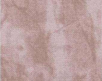 32 ct Lugana, Country Wood Vintage, Lugana Murano, Counted Cross Stitch, Cross Stitch Fabric, Embroidery Fabric, Needlework Fabric